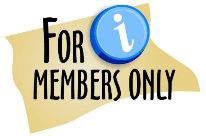 "Have You Visited the ""Member's Only"" Section?"